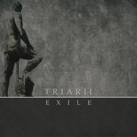 TRIARII - Exile CD (Eternal Soul, 2011)