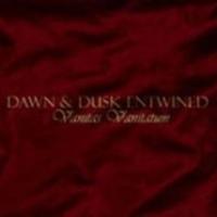 Új DAWN AND DUSK ENTWINED CD az argentin Twilight Records gondozásában
