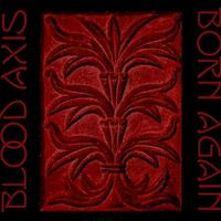 BLOOD AXIS - Born Again CD (Storm, 2010)