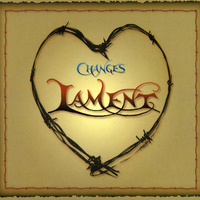 CHANGES - Lament CD (Hau Ruck! 2010)