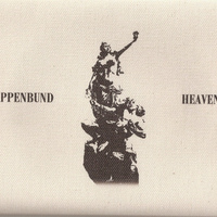 WAPPENBUND - Heaven CD (White Ashes, 2009)