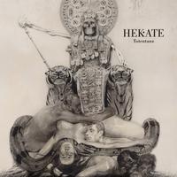 HEKATE - Totentanz CD (Auerbach/Prophecy, 2018)