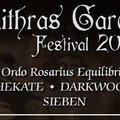 Mithras Garden újra