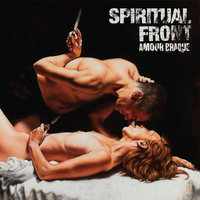 SPIRITUAL FRONT - Amour Braque CD (Auerbach/Prophecy, 2018)