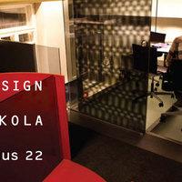 Indul a design nyelviskola