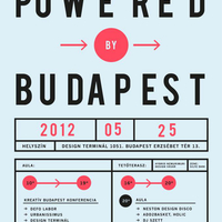 Powered by Budapest - Kreatív nap - május 25.