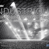 Industrious: Fritz Brunier és David Hiepler a MOME-n