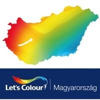 Pályázat: Let's Colour 2012