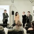 YCC 2012 díjátadó gála és kiállításmegnyitó felnidobbal...