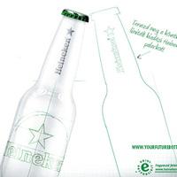 Alkosd Meg A Következő Heineken Palackot!