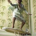 Aki szörfkirálynőnek hitte magát a neten...