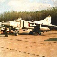 Új ruhát a királynak, azaz új festést a magyar MiG-23-nak
