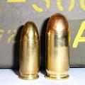 .45 ACP vs. 9mm Luger/Parabellum