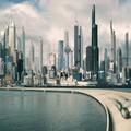 Milyen lesz a jövő városa? Nem lesz: már van