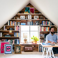 Home office - munkapiaci trendek hatása a lakásberendezésben