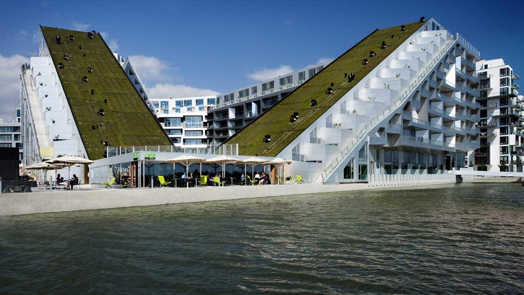 Skandimánia az építészetben - Nagyratörő tervek az élhető városi jövőért