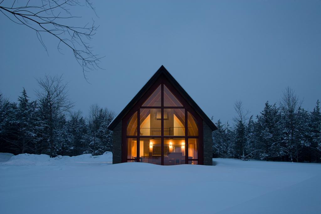 Passzív házak - masszív energiamegtakarítás