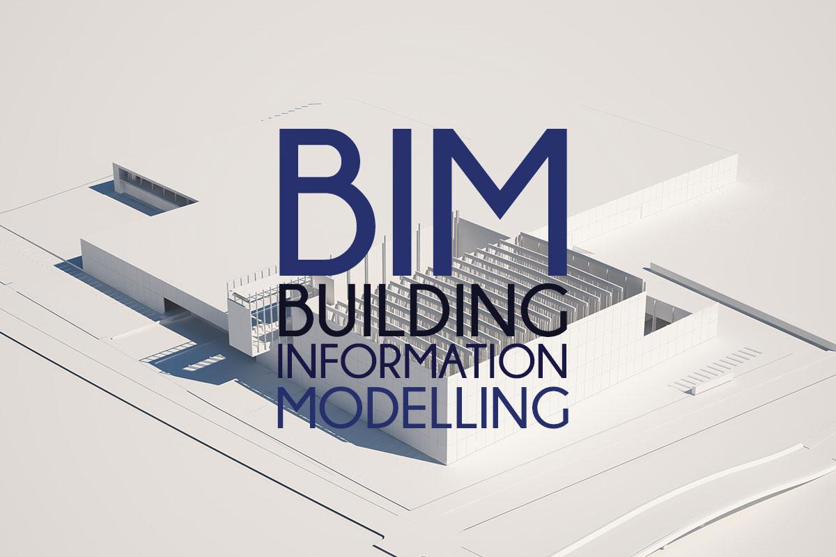 BIM - az épületinformációs-modellező előnyeiről