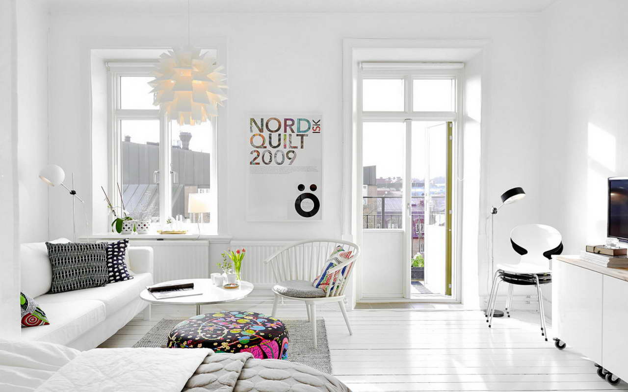 Hogyan varázsold újjá lakásodat 100 ezer forint alatt?