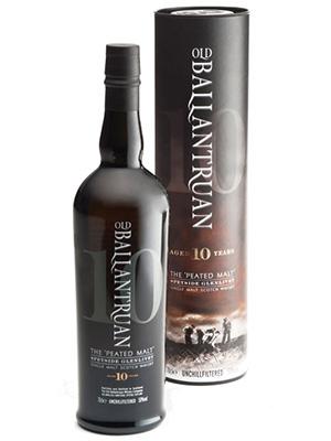 106. Old Ballantruan 10 year old