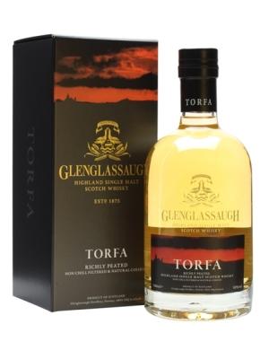 105. Glenglassaugh Torfa