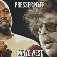 Kanye West ft. Presser Gábor & Adamis Anna