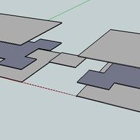 Moduláris terepasztal - a terv