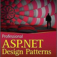 Professional ASP.NET Design Patterns Book Pdf