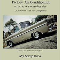 {* WORK *} 1964-66 Chevy Truck: Factory Air Conditioning Installation & Assembly Tps W/ A/C Dash Vent & Switch Hole Cutting Patterns. pariatur HARTING Buhler tambien Index Glenn Powered Servicio