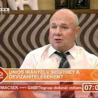 Pert nyert egy devizahiteles a bankkal szemben!Dr. Czirmes György ügyvéd.