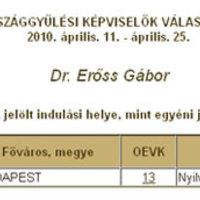 lehet más... a jelölt! :)