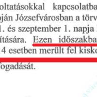 A Fidesz a gyerekek ellen. Avagy a nem-létező kényszerbetelepítés és a létező kilakoltatások