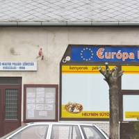 Európa Pékség