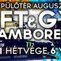 Gymkhana Grid EB és Drift Jamboree