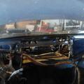 projekt: Mancs - motorcsere