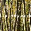 HELLÓ NOVEMBER! (Hello November!)