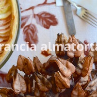DRKONYHART: FRANCIA ALMATORTA (French apple tart)