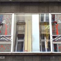 ILYEN IS VOLT A BUDAPEST100 2015-BEN (Event Budapest100 in 2015)