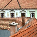 SZENTENDREI HANGULATOK (Fragments from Szentendre, Hungary)