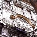 BUDAPEST REJTETT ARCAI: RÁKÓCZI TÉR 10. (Hidden faces of Budapest: Rákóczi tér 10.)