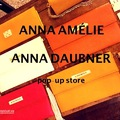ANNA AMÉLIE ÉS ANNA DAUBNER POP-UP STORE A MAZEL TOVBAN (Anna Amélie and Anna Daubner pop-up store in Mazel Tov, Budapest)