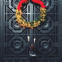 KARÁCSONYI ÜZENET (Christmas wishes)