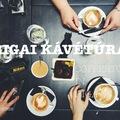 DRÚJHULLÁM: RIGAI KÁVÉTÚRA EXTRÁKKAL (Specialty coffeetour in Riga, Latvia)