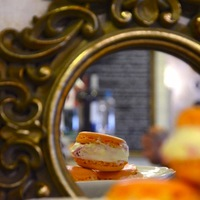 A TÖKÉLETES MACARON NYOMÁBAN: FAGYLALTTAL TÖLTÖTT MACARON CSODA (Macaron filled with ice cream in Patrisa Provence)