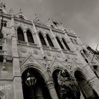 Első látogatásom a megújult Kossuth téren (FIRST VISIT AT THE PARLIAMENT)