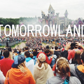 ILYEN VOLT TOMORROWLAND 2015-ben (Tomorrowland in 2015, Boom, Belgium)