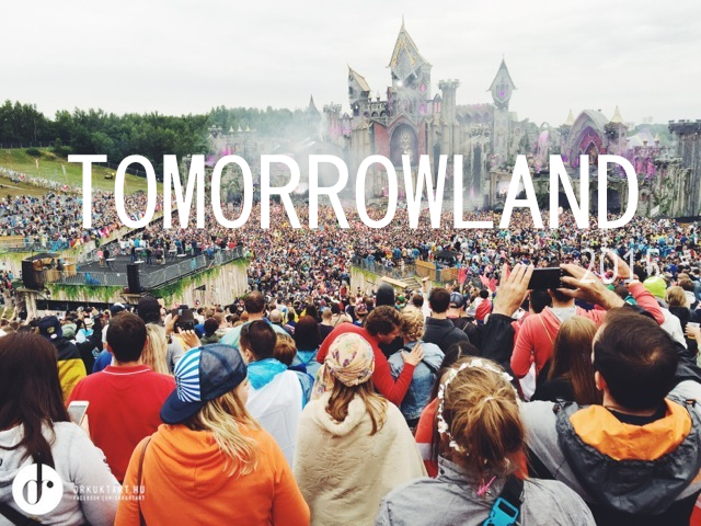 8a9981837d5d ILYEN VOLT TOMORROWLAND 2015-ben (Tomorrowland in 2015, Boom, Belgium) -  DRKUKTART