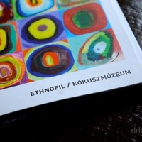 Kókuszmúzeum À la Ethnofil (ALBUM RELEASE CONCERT BY ETHNOFIL)