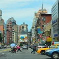 DRBIKEART: NEW YORK-I BICAJOS BETEKINTŐ (Bikers' life in New York City)