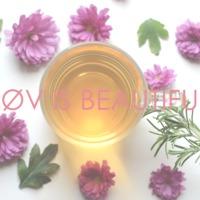 TEÁZZUNK: LØV IS BEAUTIFUL (Tea by Løv Organic)
